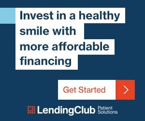Lending Club Patient Financing